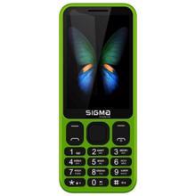 MOBILE X-STYLE 351 LIDER GREEN მობილური ტელეფონები