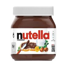 Nutella შოკოლადის კარაქი 350 გრ