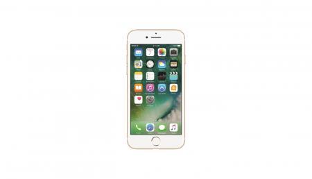 მობილური ტელეფონი Apple iPhone 7 32GB Gold (A1778 MN902)