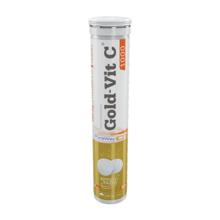 Olimp Nutrition Gold-Vit C1000 Lemon ვიტამინი 20 აბი