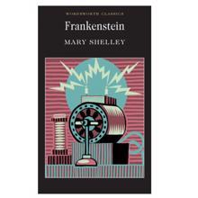 Frankenstein,  Shelley. M.