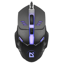 Defender Ultra Matt MB-470 Gaming მაუსი