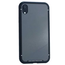 Baseus WIAPIPH61-CS01 for iphone XR Black ქეისი