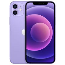 Apple iPhone 12 128GB Purple მობილური ტელეფონი