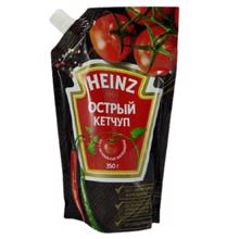 Heinz კეტჩუპი 350 გრ