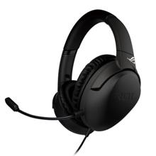 Asus ROG Strix GO Headphone Core Black ყურსასმენი