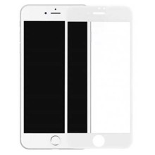 REMAX Perfect Tempered Glass for iPhone7 Plus White ეკრანის დამცავი