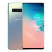 SAMSUNG მობილური ტელეფონი Samsung G973F Galaxy S10 LTE Duos 128 GB Silver