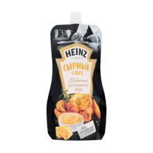 Heinz ყველის სოუსი 230 გრ
