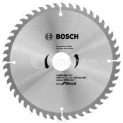 BOSCH სახერხი დისკი ხის Bosch Eco Wood 2608644377 48T 180x30 მმ