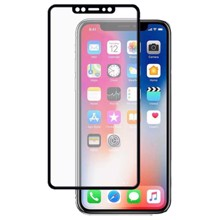 REMAX Caesar Series 3D Tempered Glass For iPhone X White ეკრანის დამცავი