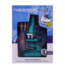 DREAM MAKERS მიკროსკოპი განათებით