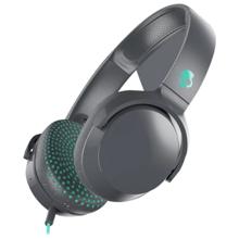 Skullcandy Riff Wired On-Ear Grey ყურსასმენი