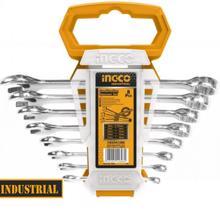 INGCO ქანჩის გასაღები ნაკრებში