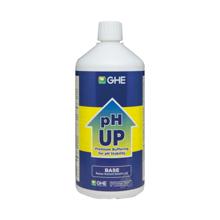 მჟავიანობის ამწევი pH Up 50 მლ