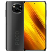 Xiaomi Poco X3 6/64GB Global version Dual sim LTE Grey მობილური ტელეფონი