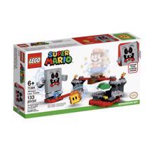 LEGO LEAF-ასაწყობი დამატებითი დიდი ნაკრები