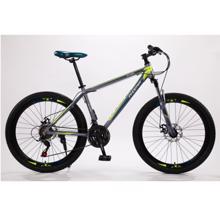 "Phoenix KUBO 26"" ველოსიპედი"