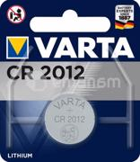 Varta ელემენტი VARTA CR2012