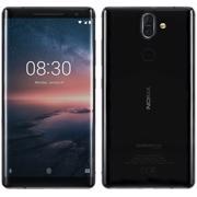 Nokia მობილური ტელეფონი Nokia 8 Sirocco black