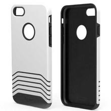 REMAX Case for Iphone 7 Silver ქეისი