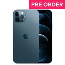 Apple iPhone 12 Pro 128GB Pacific Blue მობილური ტელეფონი PRE ORDER