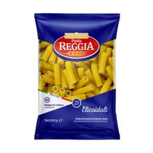 Reggia პასტა რიგატონი 500 გრ
