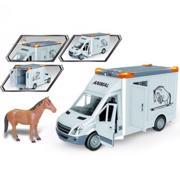 Stox მიკრო ავტობუსი  ცხოველების გადამყვანი