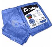 BRADAS  ბრეზენტი არმირებული Bradas PL4/8 4x8 მ