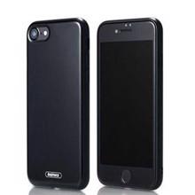 REMAX Jet Series Case for iPhone 7 Jet Black ქეისი