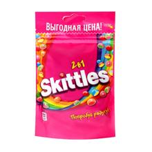 Skittles დრაჟე 2/1 100 გრ