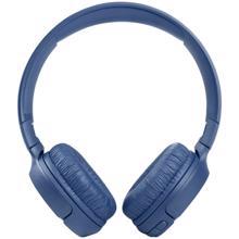 JBL T510 BT BLUE ყურსასმენი