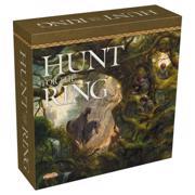 Hunt For The Ring სამაგიდო თამაში