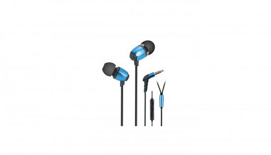 ყურსასმენი 2E S6 Pinion with volume control switch&mic Wired