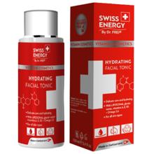 Swiss Energy სახის ტონიკი 100 მლ