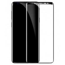 Baseus SGSAS9P-TM01 for Galaxy S9 Plus Black ეკრანის დამცავი