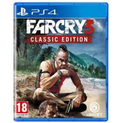 Sony PS4 Far Cry 3 ( RUS/ENG/ენა )