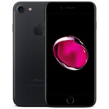 Apple iPhone 7 32GB Matte Black მეორეული მობილური ტელეფონი