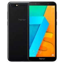 Honor 7S 1/16GB LTE Black მობილური ტელეფონი
