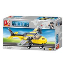Sluban Aviation - სავარჯიშო თვითმფრინავი