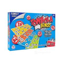 """Globo თამაში """"ლოტო"""" Bingo Game 24 Cards"""