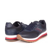 Tommy Hilfiger - TOMMY CORPORATE RETRO SNEAKER