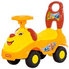 POLESIE ფეხით საგორავებელი საბავშვო მანქანა