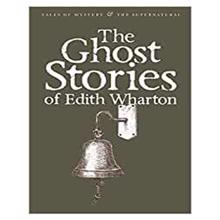 Ghost Stories of Edi,  Wharton. E.