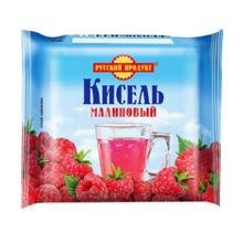 Русский Продукт მალინის კისელი 220 გრ