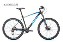 TRINX ველოსიპედი X7