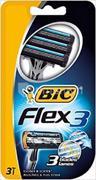 ერთჯერადი საპარსი Bic Flex 3