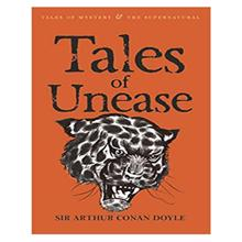 Tales of Unease,  Doyle. A.C.
