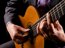 შეგასწავლით გიტარაზე დაკვრას