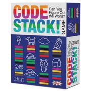 CODE STACK! − სამაგიდო თამაში